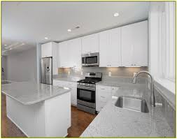 light grey granite countertops