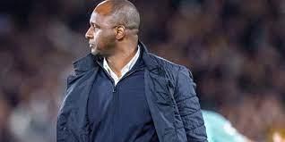 Arteta: Vieira is an Arsenal legend – Arseblog News – the Arsenal news site