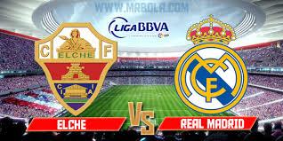 """Elche"" vs ""Real Madrid"" PREVYU!"