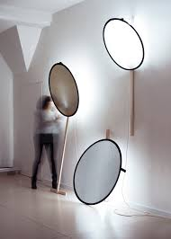 minimalist lighting. DIY Lights A, B, C By Gerhardt Kellerman And Ana Relvão Minimalist Lighting