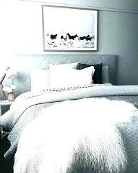 heather grey comforter dark gray charcoal duvet set jersey