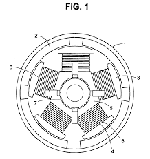 Patent us6891304 brush dc motors and ac mutator motor drawing motor control circuit breaker