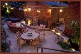 garden lighting design berkshire