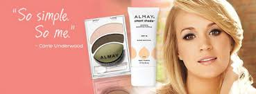 almay carrie underwood spokesperson on southeastbymidwest beauty almay beautymeanstome carrieunderwood