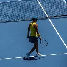 Olympic Tennis Tournament ...