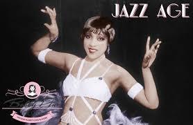 vine makeup for darker skin tones during the jazz age