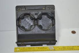 Used Chevrolet Silverado 2500 Cup Holders for Sale