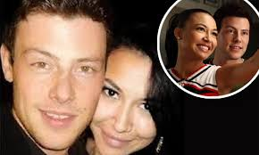 Cory Monteith's mother Ann McGregor pays tribute to Naya Rivera ...