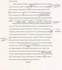 Persuasive Essays Written By Students Argumentative Essay