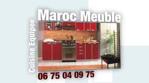 Cuisine équipée à Casablanca Fès Maroc Youtube