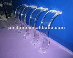 atl 004 fashionable acrylic table legscrystal furniture legs acrylic furniture legs
