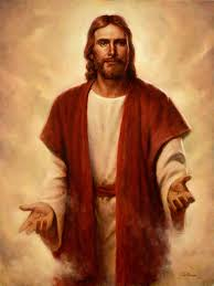the lord s hand of mercy is extended to us still hope in the second coming by del parson