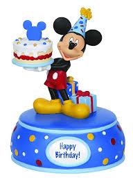 Amazoncom Precious Moments Disney Showcase Collection Mickey