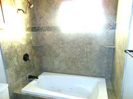 turn bathtub into jacuzzi turn bathtub into jacuzzi turn bathtub into tub to shower conversion pictures