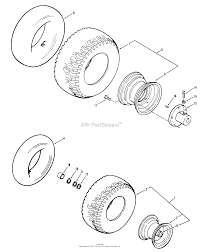 Kohler K301s Engine Parts Diagrams