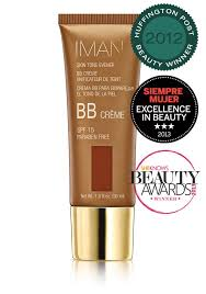 Iman Makeup Color Chart Iman Iman Skin Tone Evener Bb Creme Spf15 Reviews Photos