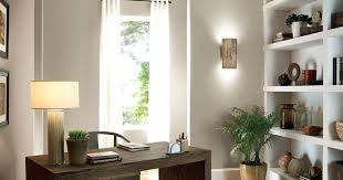 wall color for home office. Interior Wall Colors Small Home Office Neutral Color Scheme Design Ideas For O