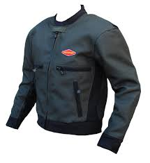 motoport air mesh jacket