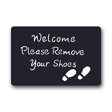 Shoe Mats Compare Prices On Remove Shoes Mat Online Shopping Buy Low Price