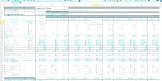 Personal Expenses Worksheet Personal Finances Spreadsheet Expenses Budget Format Excel