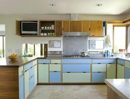 mid century kitchen cabinets wood mid century kitchen cabinets cabinet doors colors style restoring