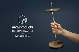 Drum Design Awards 2019 Archiproducts Design Awards 2019 Catellani Smith