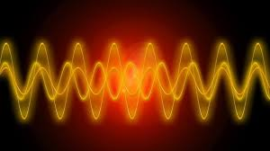velocity of sound in free air