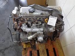 Engine TOYOTA DYNA 300 Platform/Chassis 3.4 D (BU30_) 25015