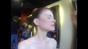 cool time lapse video of bella terra cosmetics makeup application timelapse bellaterracosmetics