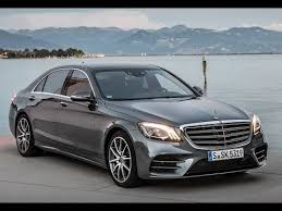 2018 mercedes benz s560. Perfect 2018 2018 MercedesBenz SClass S560 Luxury Sedan  Review For Mercedes Benz S560 P