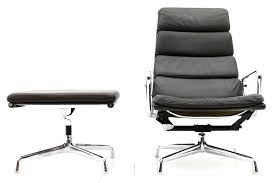 eames soft pad lounge chair. Attractive Eames Soft Pad Lounge Chair With Charles And Ray Ea 222 H Miller At L