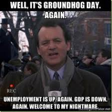 Groundhog Day quotes 4 | Ghostbusters & Groundhog Day | Pinterest