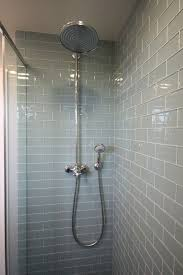 architecture smoke glass subway tile showers and in grey shower design 8 light wall gray for