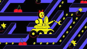 could ms pac man train the next generation of military drones the new yorker