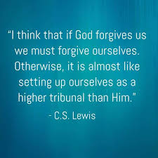 Only god forgives famous quotes & sayings: 38 Forgive Yourself Quotes Self Forgiveness Quotes Images Littlenivi Com