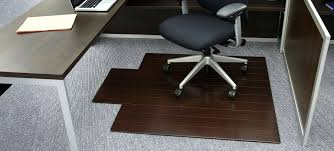 chair mat with lip. Full Size Of Furniture, Traditional Deluxe Bamboo Chairmat Cherry Lip Awesome Rounded Edges Suitable Carpet Chair Mat With