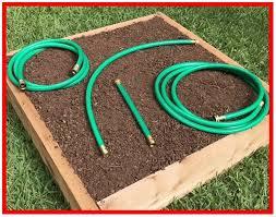 short garden hose lengths