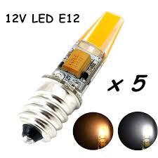 e 12 base led led light bulb 2 watt candelabra bulb base bulb lamp mini 12