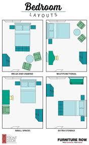 Best 25+ Small bedroom arrangement ideas on Pinterest   Bedroom ...