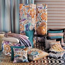 samoa  pillow x by missoni home  yliving