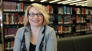 Trent University - Dr. Cathy Bruce Appointed Acting Vice-President Research  and Innovation