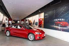 Teslas Stock Has Surged 22 On This 2 Trillion Market