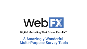 3 Amazingly Wonderful Multi Purpose Survey Tools Copy