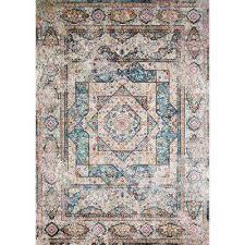 rhapsody acton multi 13 ft x 15 ft oversize area rug