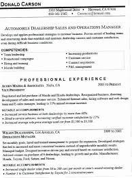 Auto Sales Resume U40WO Auto Sales Manager Resume Car Sales Manager Gorgeous Car Sales Resume