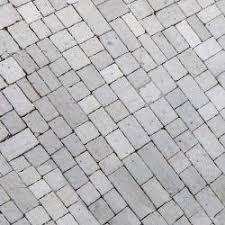 Texture irregular stone floor Medieval Pavement luGher Texture
