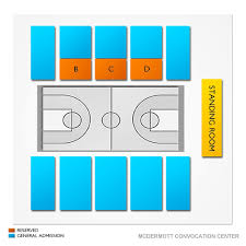 Mcnease Convention Center Seating Chart Mcneese State Cowboys At Incarnate Word Cardinals Mens