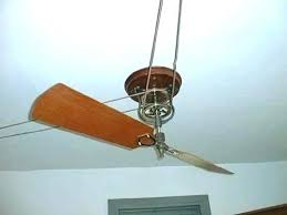 pulley ceiling fan pulley fan pulley ceiling fan belt driven fan gallery s and vintage pulley