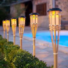bamboo garden stakes. Bamboo Garden Stakes I