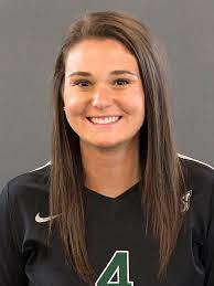 Jenna Mullen - 2018 - Women's Volleyball - Portland State University  Athletics